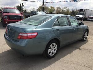 2009 TOYOTA CAMRY LE * POWER GROUP * EXTRA CLEAN London Ontario image 6