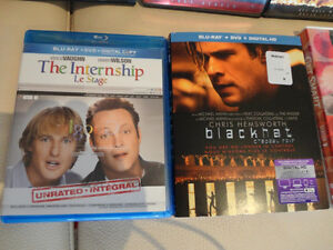 18 Like New DVD's, Blu Ray's and 4 DVD Full Episode Sets Kitchener / Waterloo Kitchener Area image 6