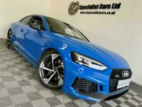 2018 Audi RS5 2.9 RS 5 TSFI QUATTRO 2DR AUTOMATIC Coupe Petrol Automatic