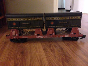 G-Scale Trains/RARE