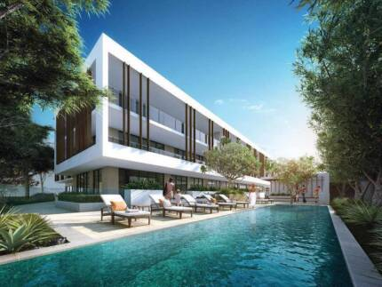Exclusive Claremont Quarter Lifestyle - BRAND NEW - Avail NOW Claremont Nedlands Area Preview