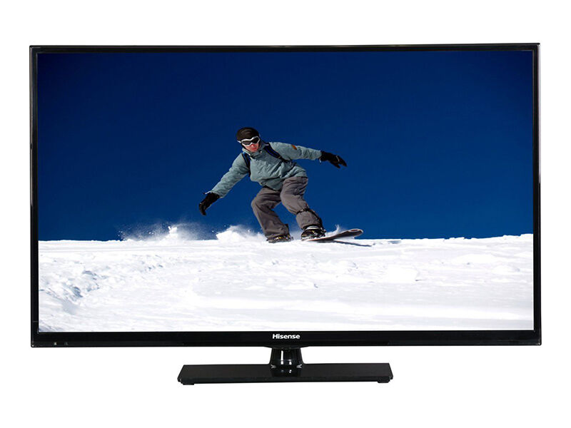 Hisense LCD Flat Screen TV
