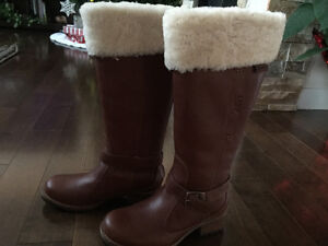 Brand new Authentic UGG winter boots size 6