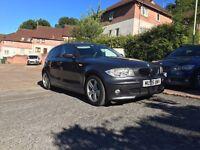 BMW 116i Sport New MOT