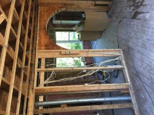 Demolition at reasonable rates
