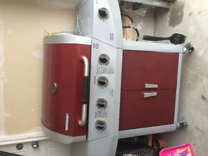 Very good condition barbecue