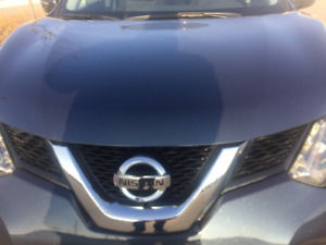 LEASE TAKE OVER 11 MONTHS - 33K  FREE - 2015 Nissan SV SUV
