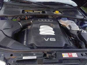 2001 Audi A4 Kawartha Lakes Peterborough Area image 4