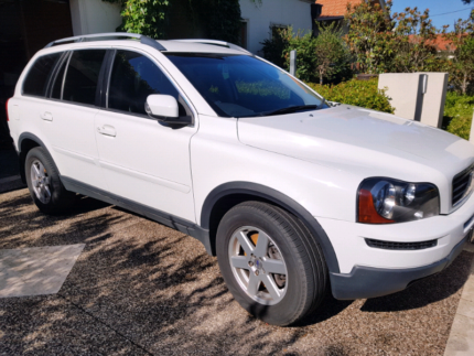 Volvo XC90 D5 - 7 seats - MY 2007 Essendon Moonee Valley Preview