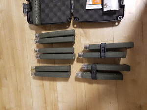 RAP4 468 magfed and alot of gear sell or trade