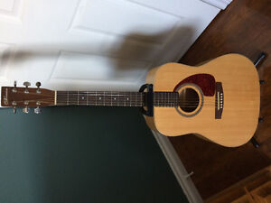 Canadian made Acoustic guitar