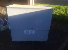 Site safe toolbox