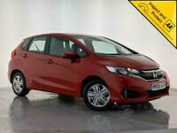 2018 68 HONDA JAZZ S I-VTEC AIR CONDITIONING BLUETOOTH 1 OWNER SERVICE HSITORY