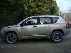 2009 Jeep Compass North Edition VUS
