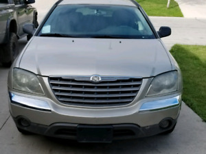 2005 Chrysler Pacifica fresh safety 2600obo