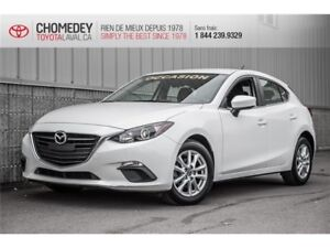 2015 Mazda Mazda3 GS SPORT AUTOMATIQUE FULL