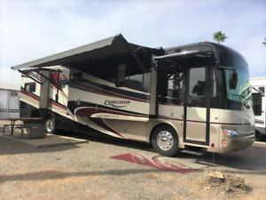 2008 Charleston 40' Class A Diesel Pusher by St. Albert