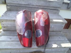 Tail Ligths(2004-2012 Colorado OR Canyon) $20.00