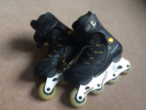 Womens rollerblades size 10