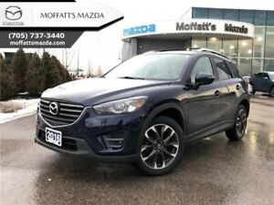 2016 Mazda CX-5 GT  - Leather Seats -  Memory Seats - $194.73 B/
