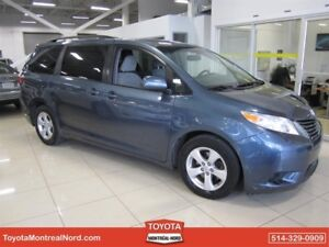 Toyota Sienna LE V6 8-Pass FWD 2015