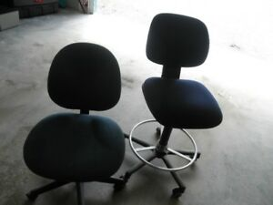 Fantastic office chairs