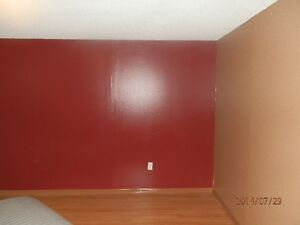 Two Bedroom Basement Suite Available In  SW