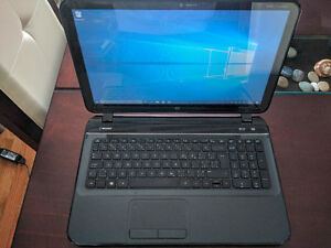 HP Pavilion Touchsmart (8GB RAM, 1TB HDD)