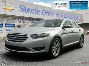 2013 FORD TAURUS All Wheel Drive, Leather, Sunroof and Thou$and$