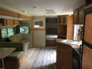 2006 30' Terry Fleetwood For Sale