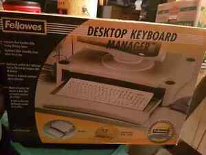 Desktop Keyboard Manager $25
