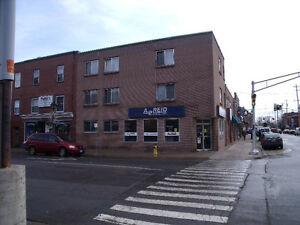 Bachelor Apartment in Downtown Kentville