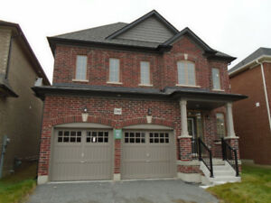 New Bowmanville Executive Rental