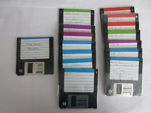 Apple PowerBook 5300 Recovery Disks