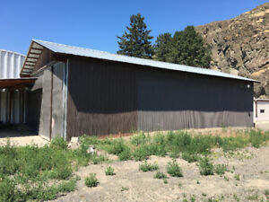 Used shop  building for sale