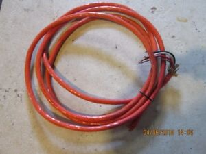 electrical 6 gauge 3 wire