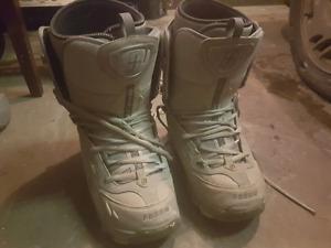 Forum Snowboard Boots