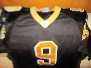 New Orleans Saints Football Team Jersey Various New Reebok
