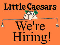 Evening Manager - Little Caesars Pizza