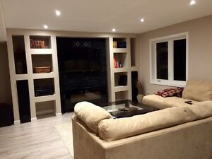 Home Renovation, Basement Finishing, House Addition London Ontario image 3