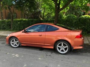 2006 RSX Type-S coupe, 6spd Manual, 76xxx kms