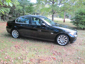 """REDUCED"" 2008 BMW 3-Series 335 xi Sedan"