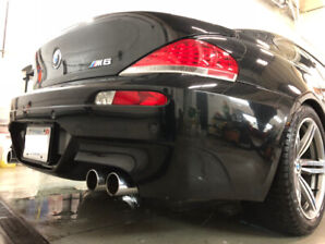 2006 BMW V10 M6 Meticulous Condition Fully Loaded from Factory
