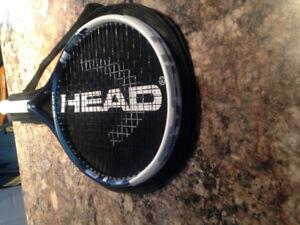 HEAD Men's tennis racquet