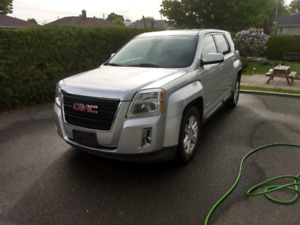 GMC TERRAIN SLE 2013 (photos a venir)
