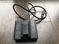 [SALE] Roland BOSS FS-5L Metal Footswitch