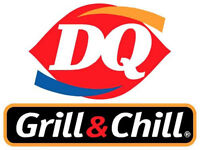 DQ Grill & Chill Hiring Several Positions
