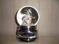 Unicorn Snow Globe- Plays Beautiful Dreamer