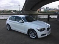 2014 BMW 1 Series 1.6 116d EfficientDynamics Business Edition 5dr