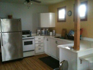 One room available in Peterborough's south end - $400.00 monthly